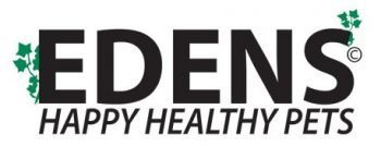 Edens - Happy Healthy Pets
